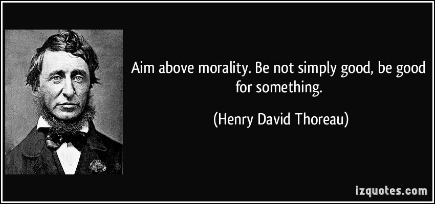 Morality quote #4