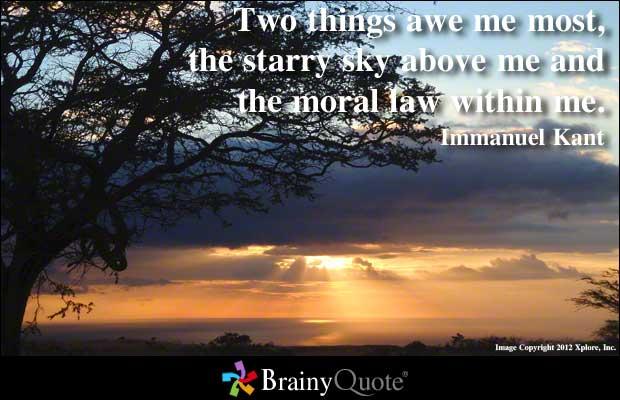 Morals quote #4