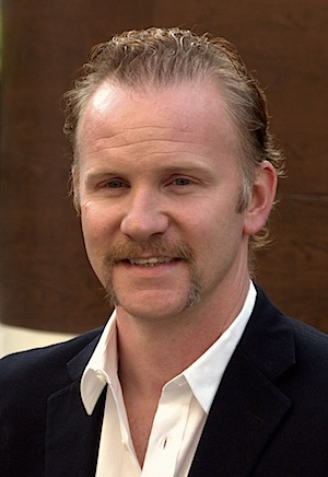 Morgan Spurlock's quote #3