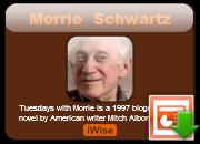 Morrie Schwartz's quote #4