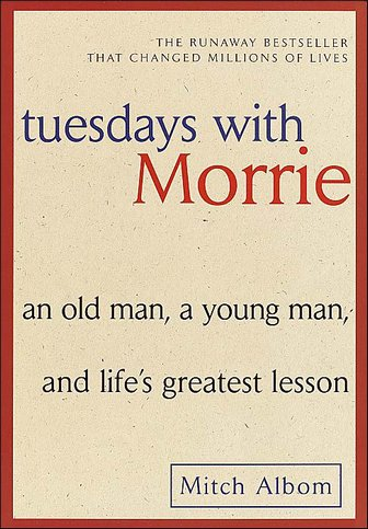 Morrie Schwartz's quote #6