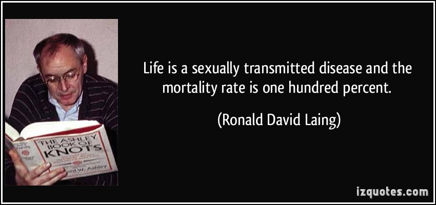 Mortality quote #5