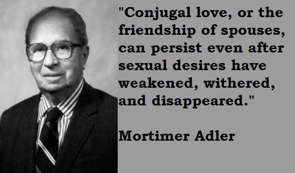 Mortimer Adler's quote #7