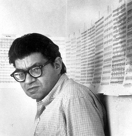 Morton Feldman's quote #5
