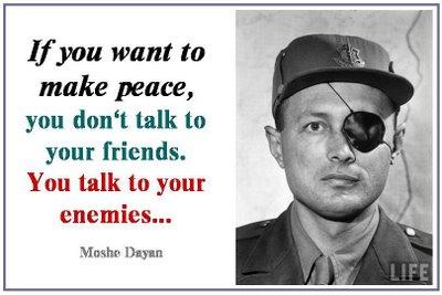 Moshe Dayan's quote #7