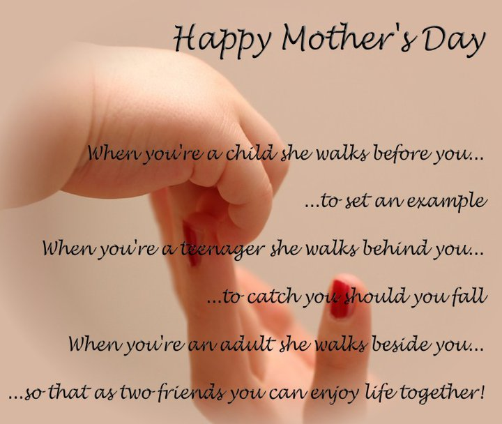 Mother's Day quote #7