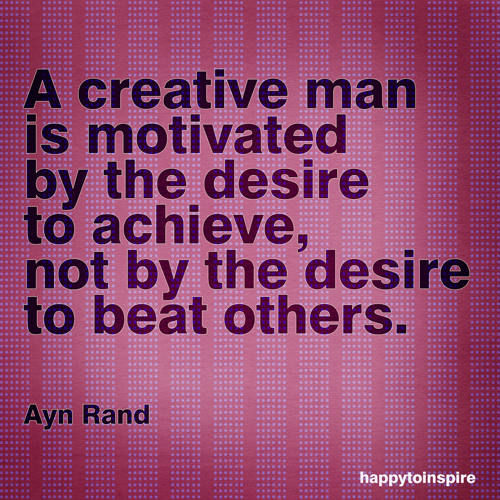 Motivated quote #5