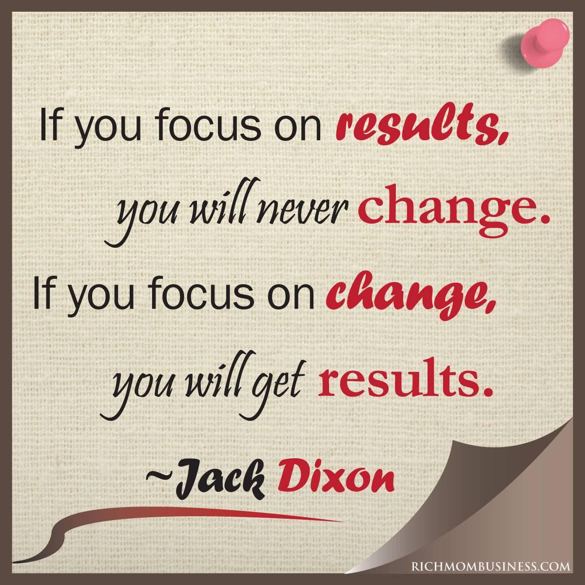 Motivated quote #1