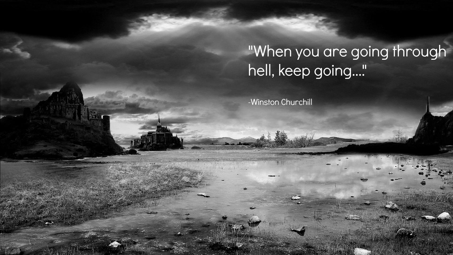 Motivator quote #2
