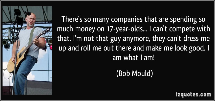 Mould quote #1