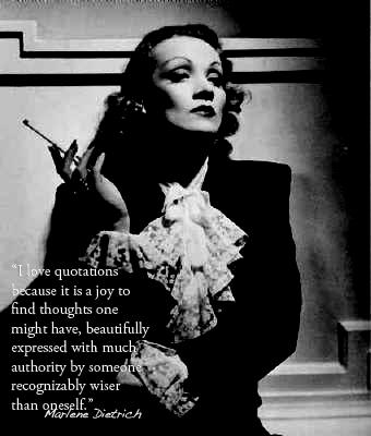 Movie Star quote #1