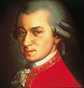 Mozart quote #1