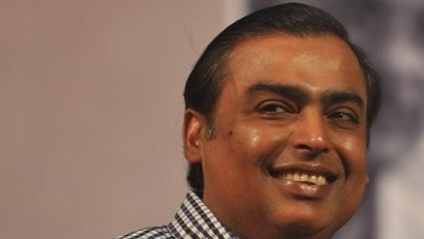 Mukesh Ambani's quote #1