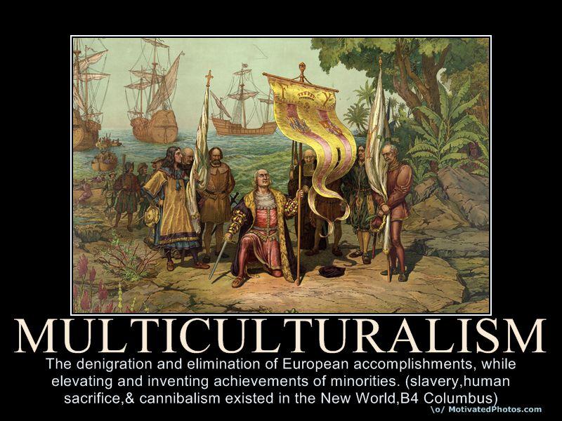 Multiculturalism quote #1