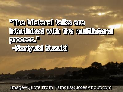 Multilateral quote #1