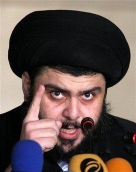 Muqtada al Sadr's quote #4