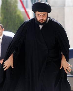Muqtada al Sadr's quote #1