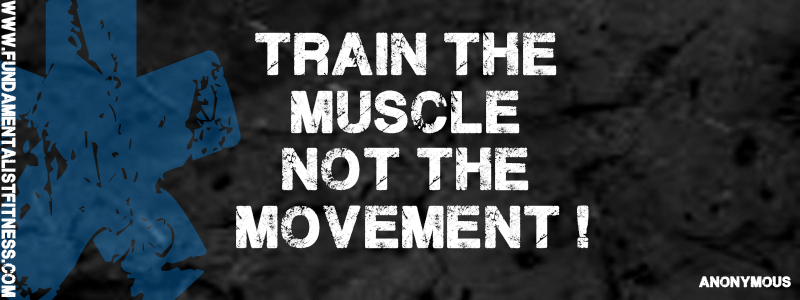 Muscle quote #4