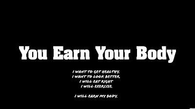 Muscle quote #3