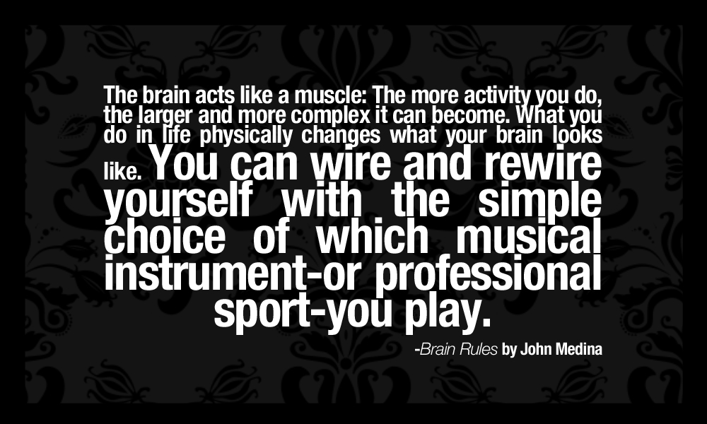 Muscle quote #1