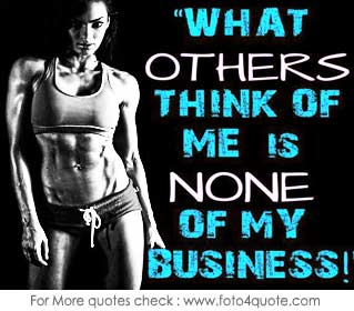 Muscle quote #5