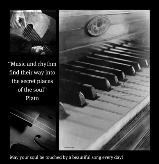 Music quote #2