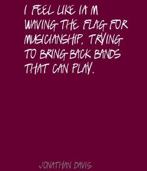 Musicianship quote #1