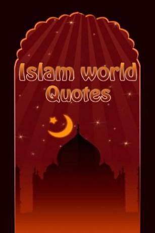 Muslim World quote #1