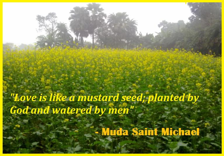 Mustard quote #1
