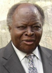 Mwai Kibaki's quote #5