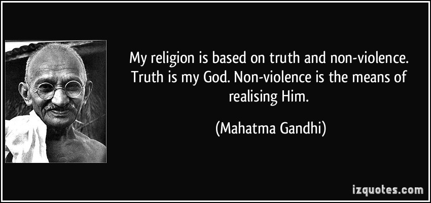 My Truth quote #2