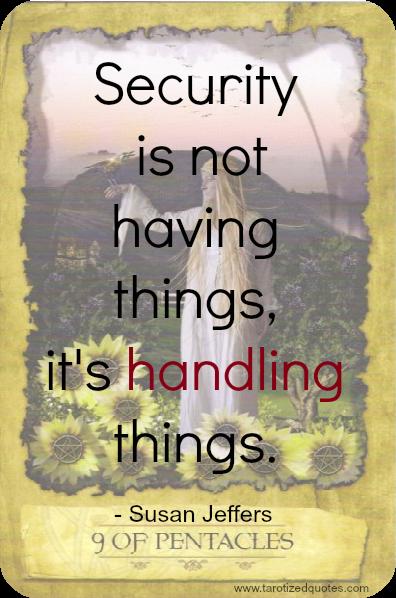 Mystic quote #1