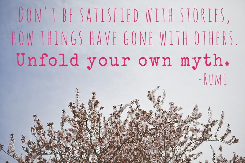 Myth quote #2