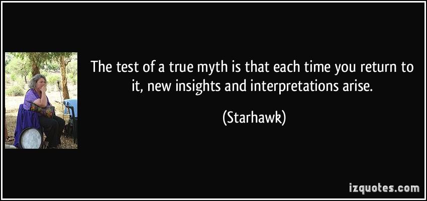 Myth quote #6
