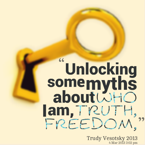 Myths quote #1