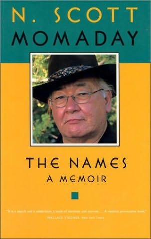 N. Scott Momaday's quote #5