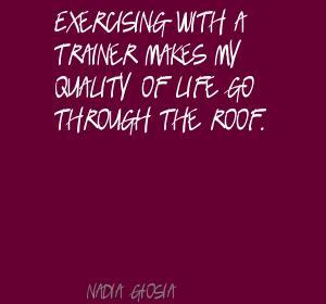 Nadia Giosia's quote #3