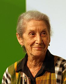 Nadine Gordimer's quote #4