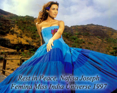 Nafisa Joseph's quote #2