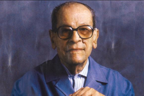 Naguib Mahfouz's quote #3