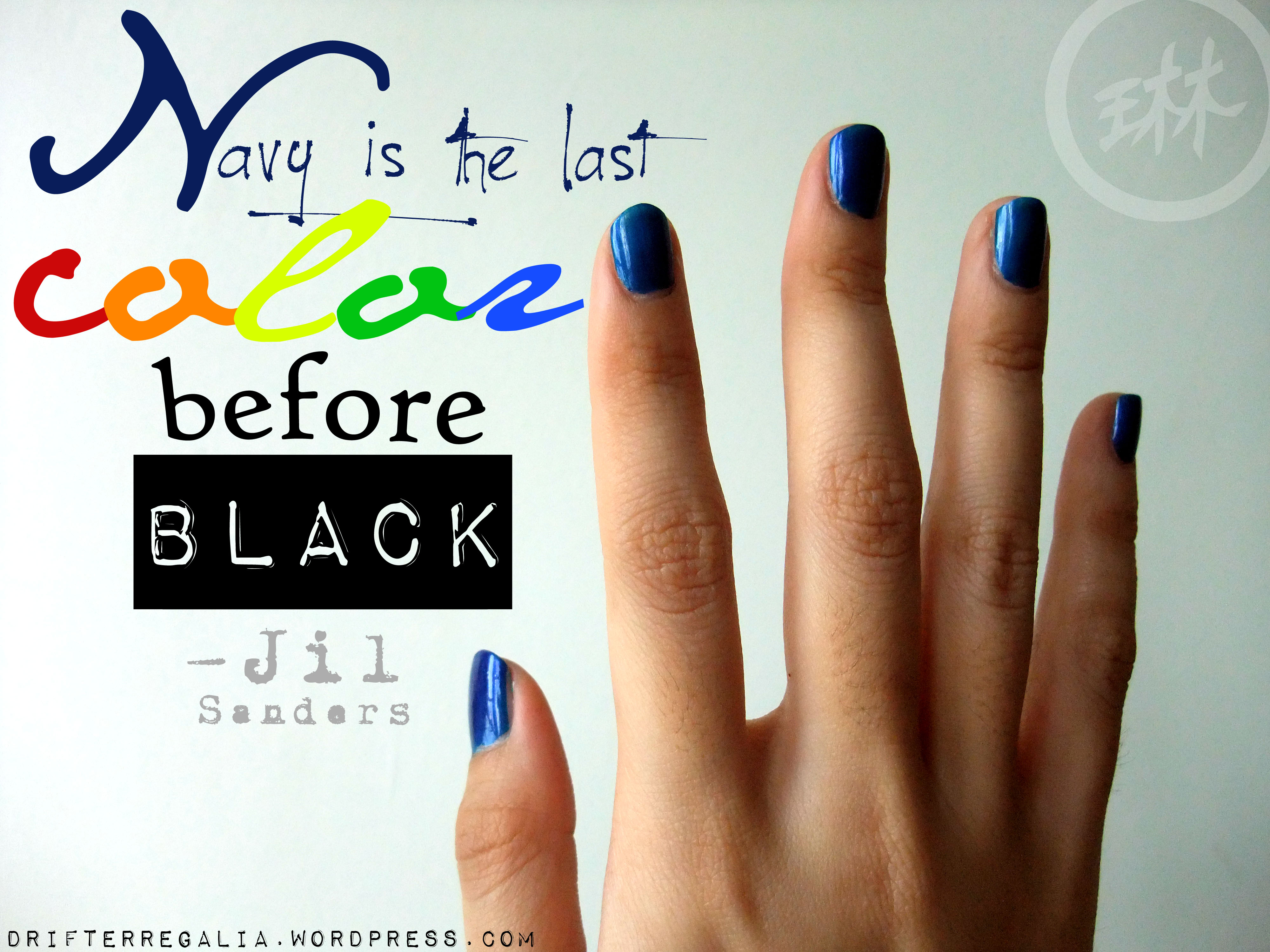 Manicure Quotes And Sayings: Famous Quotes About 'Nail Polish'