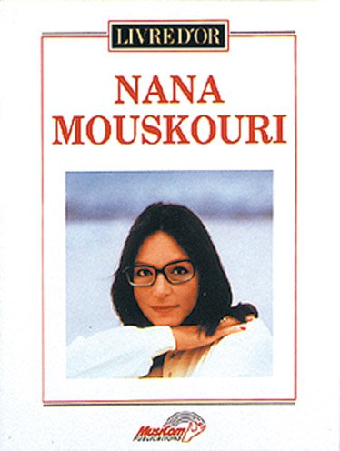 Nana Mouskouri's quote #8