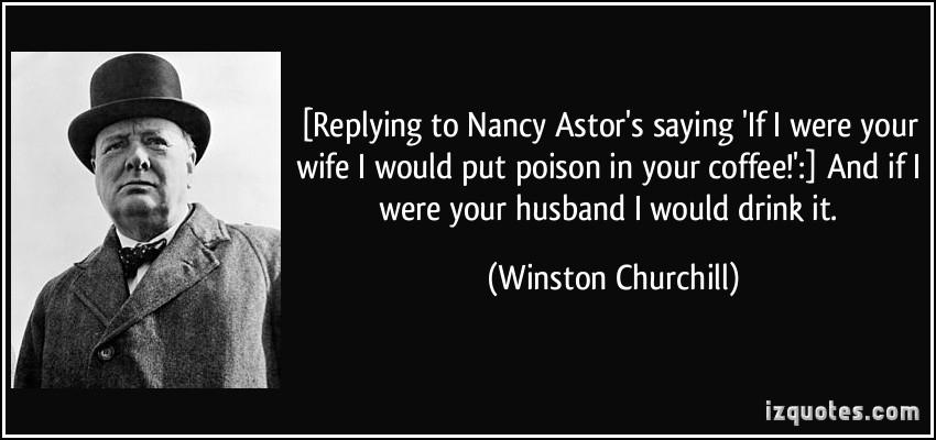 Nancy Astor's quote #2