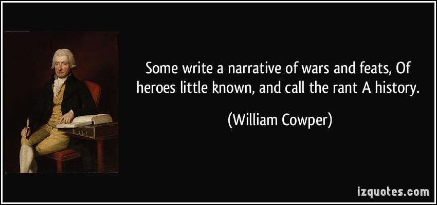 Narrative quote #4