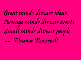 Narrow-Minded quote #2