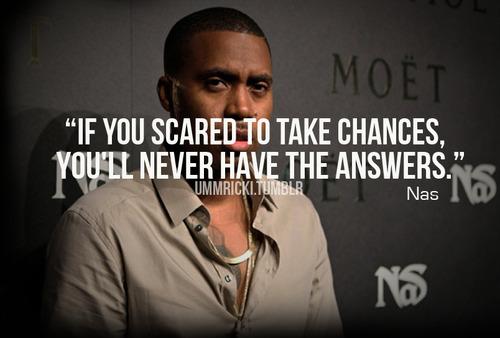 Nas's quote #1