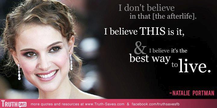 Natalie Portman's quote #3