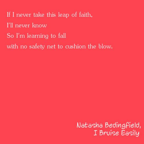 Natasha Bedingfield's quote #8