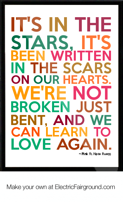 Nate Ruess's quote #2