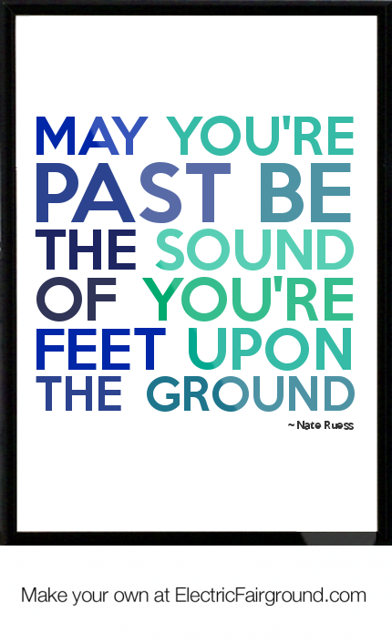 Nate Ruess's quote #6